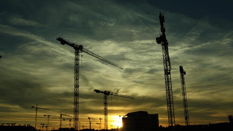 Prozessmanagement in der Bauindustrie
