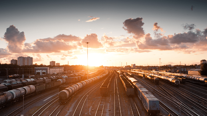 Process Mining in Logistik und Transport