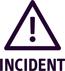 incident triggering